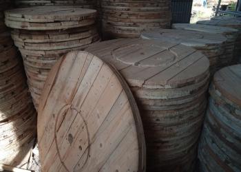 Кабельные барабаны (катушки)