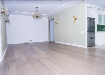 3-к квартира, 153 м2, 7/7 эт.