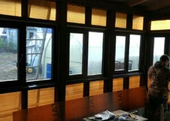 Пластиковые окна из профильных систем, таких лидеров рынка, как :REHAU (Германия