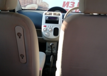 Nissan, 2009