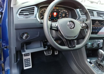 Volkswagen Tiguan New/2 City 1.4л TSI 150л.с 4WD 6-АКПП 2018 г.в