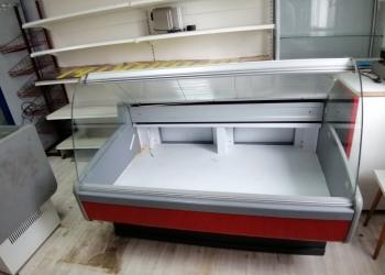 Продаю торговое холодильное оборудование
