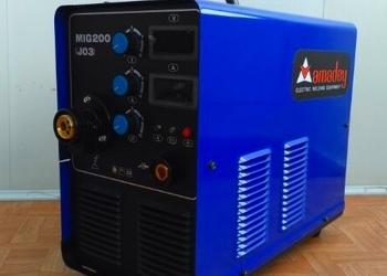 Amadey MIG 200 (J03/N214)
