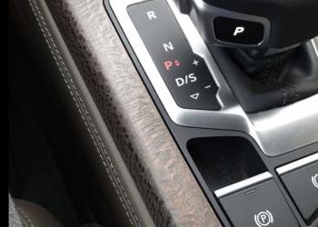 Audi Q7, 2015, Якутск , Москва
