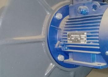 Вентилятор наездник на ДЭ-816