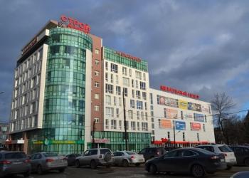 """Аренда от 50 до 1000 кв.м в торгово-офисном центре """"Союзный""""."""
