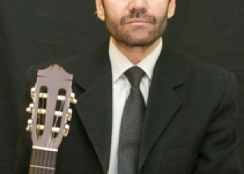уроки гитары (фламенко, классика, джаз, рок)