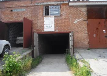 Продам подземный гараж, ГСК Башня (Академгородок, лыжная база)