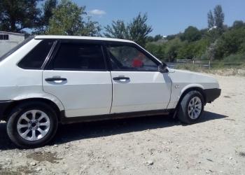 ВАЗ 21099, 1997