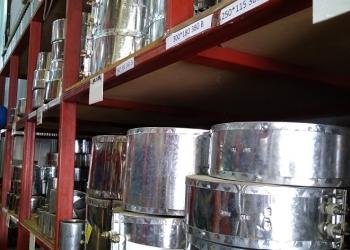 ТЭны, термопары, терморегуляторы для линий грануляции пластика