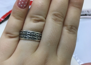 Кольца Соколов