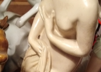 Реставрация статуэток из фарфора керамики и гипса