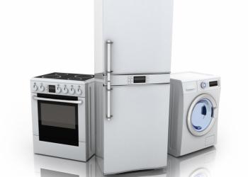 Ремонт холодильников, стиральных машин, плит, бойлеров
