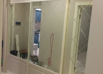 Шкафы-купе и кухни на заказ в Казани