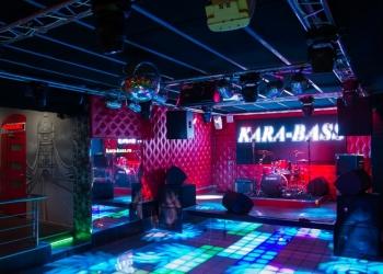 Арт клуб-караоке