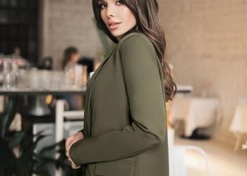 Стильная женская одежда на любой вкус!