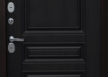 Дверь металлическая с терморазрывом Альфа Термо 4