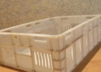 Ящик (лоток) пластиковый в Екатеринбурге + Бонус