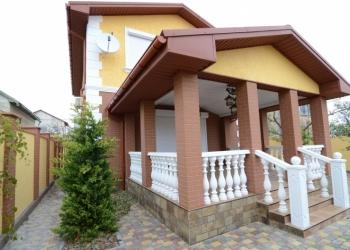 Фасадные материалы и работы. Фасадные решения г. Евпатория