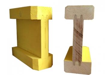 Опалубка б/у для стен, колонн, лифтовых шахт и перекрытий.