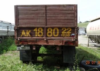 Продам прицеп КГБ8350