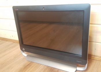 Моноблок HP TouchSmart 7320 PC