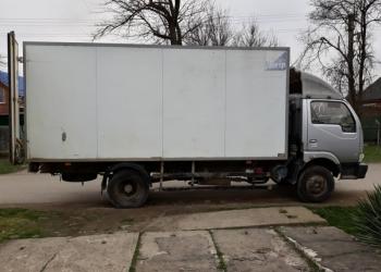 Продаю грузовик