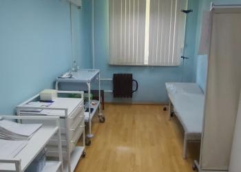 Медицинская клиника
