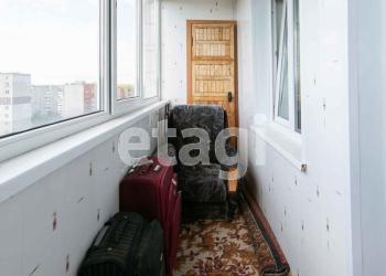 3-к квартира, 62 м2, 9/9 эт.