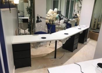 Производство кухней и корпусной мебели