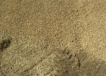 Доставка песка,щебня,чернозём и др.