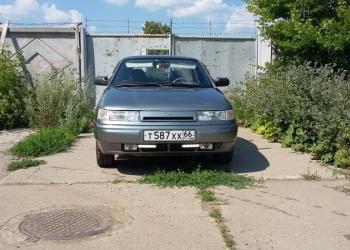 ВАЗ 21124 2005