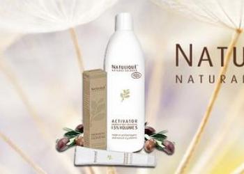 Natulique (Натюлик) дешево органическая краска для волос