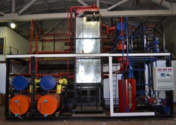Производство мини НПЗ