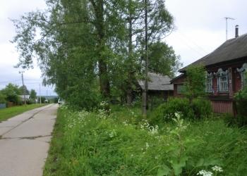 Дом в поселке Сусанино