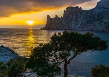 Путешествия, Авто туры, Экскурсии по Крыму с личным водителем.2020