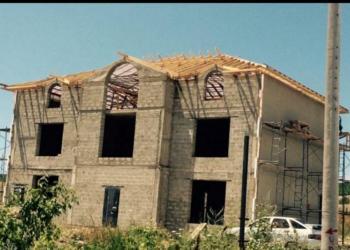 Строительство домов, коттеджей 89286601368