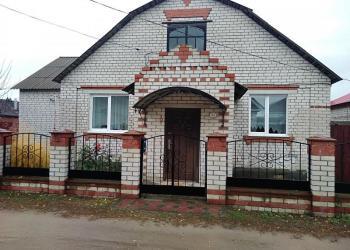 Дом 123 м2