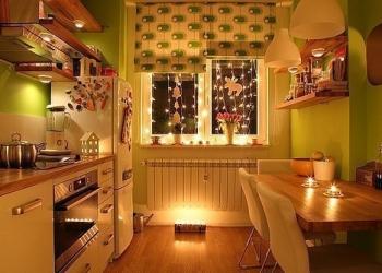 встроенные кухни от производителя
