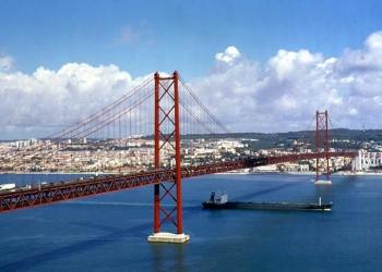 Португалия - русскоговорящие гиды в Лиссабоне