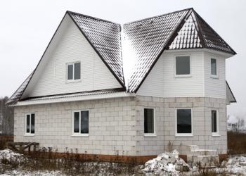 Продам Дом 160 м2 на 30 сотках земли