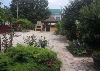 2-эт дом, 210 м2, в центре города Краснодара, г.п. 2014, зем уч 6 сот. Газ – сет