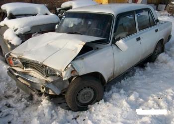 Срочный выкуп битых автомобилей Ваз в любом состоянии.