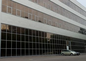 Сдается офисное помещение (769 кв.м) в бизнес-центре / м. Ботанический Сад.