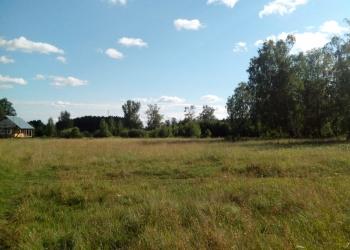 Продаётся земельный участок под строительство, 15 соток.