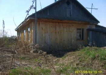 Дом в сосновом бору