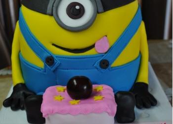 Торт на заказ Ижевск оригинальный торт в подарок IzhTortik дизайнерский торт