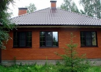 Строительство из газобетонных блоков под ключ в Чехове, Серпухове, Подольске