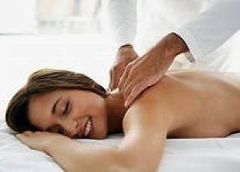 Классический, шиацу и стоун- массаж