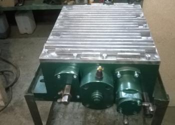 Автоматическая коробка передач АКП 309-16